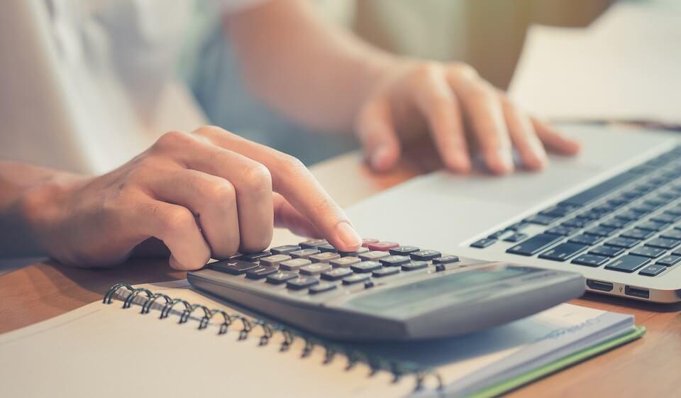 calculaties maken voor boekhouding